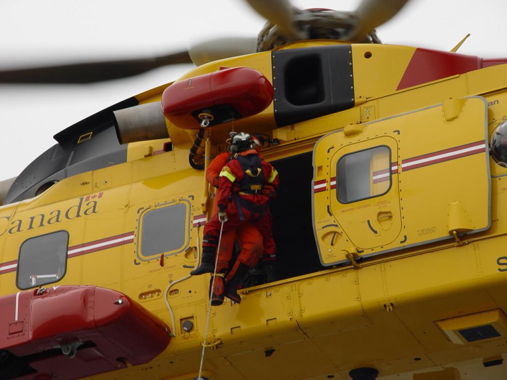 copar sarsat search and rescue