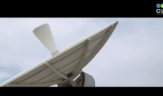 indeso maritime surveillance project
