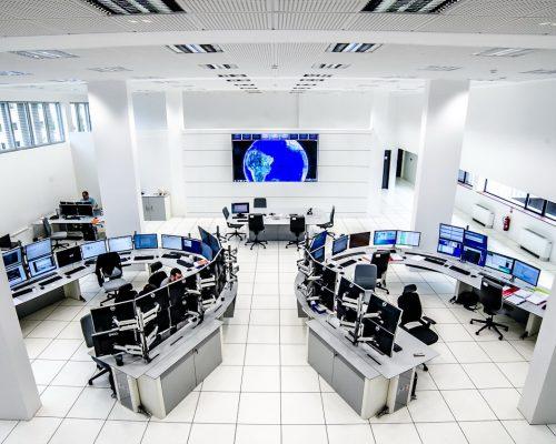 maritime surveillance cls