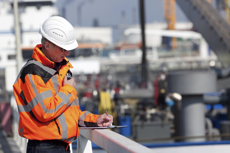 maritime intelligence data