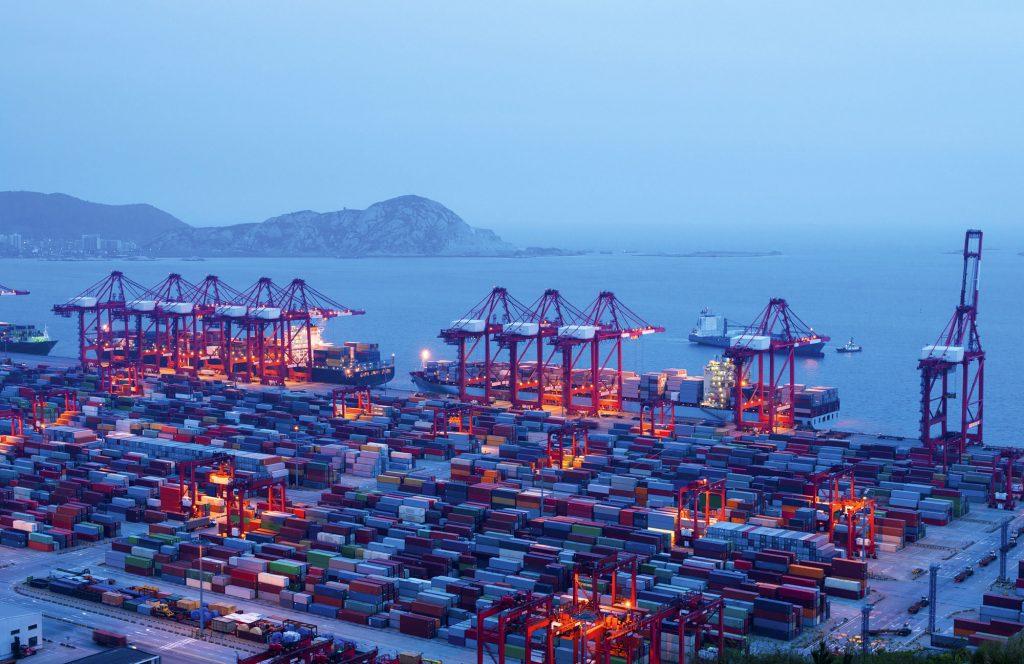 lrit maritime services