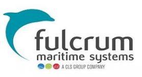 logo-fulcrum maritime lrit systems
