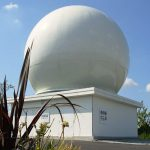 VIGISAT antenna
