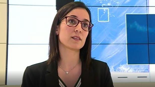 Nadia Maaref