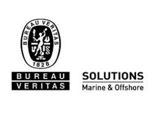 Logo Bureau Veritas Marine & Offshore