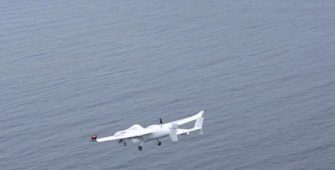 AR5 drone