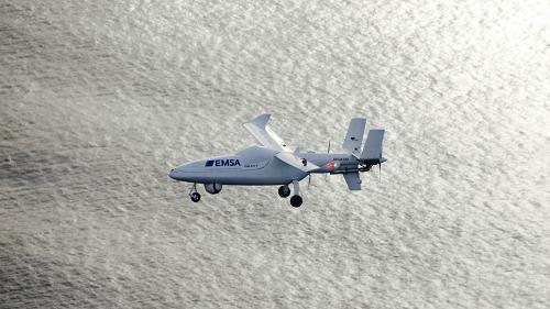 EMSA maritime mission