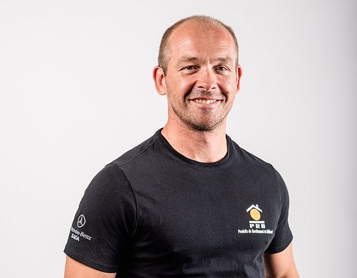 Kevin Escoffier, skippeur of the 2020 Vendée Globe Race