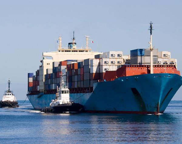 maritime business