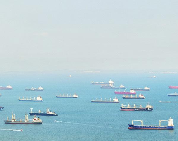 maritime fleet management