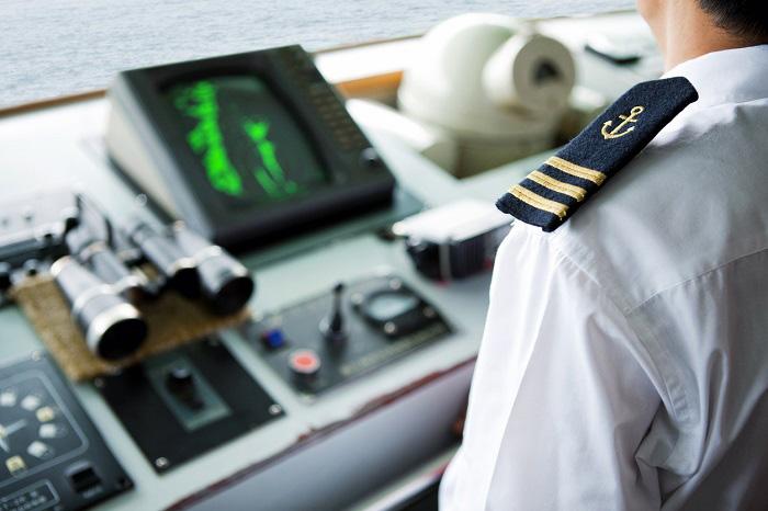 maritime authorities